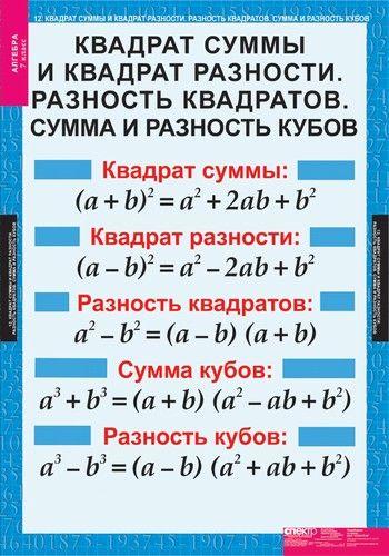 Математика-ОК!: 7 класс-алгебра.