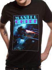 Halo 5 Master Chief T-paita.