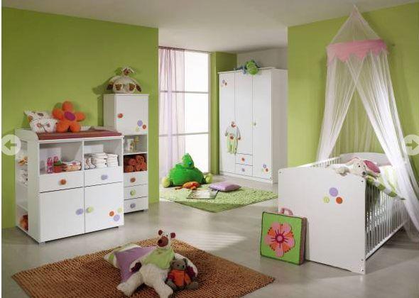 9 best Kinderland images on Pinterest | Weiss, Im schlafzimmer und ...