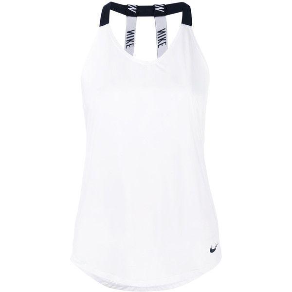 Nike Breathe training tank top (125 ILS