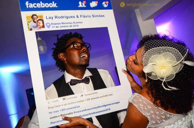 E a festa só estava começando rs...  #gameovernegao #casoriolayeflavio #laycasou #weddingphotography #noivos #novios #bride #groom #party #weddingparty #fotografiacasamentosp
