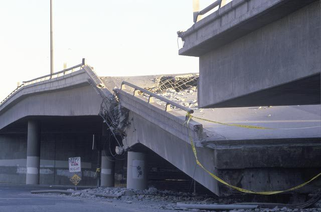 California Earthquake Maps That Can Save Your Life