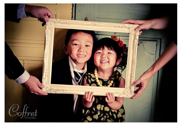 先日のお客様 *きーちゃん* の画像|Coffret photography staff blog