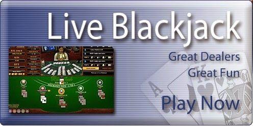 PANDUAN BERMAIN JUDI ONLINE TERLENGKAP: Panduan Cara Bermain  BlackJack Live Casino 338A
