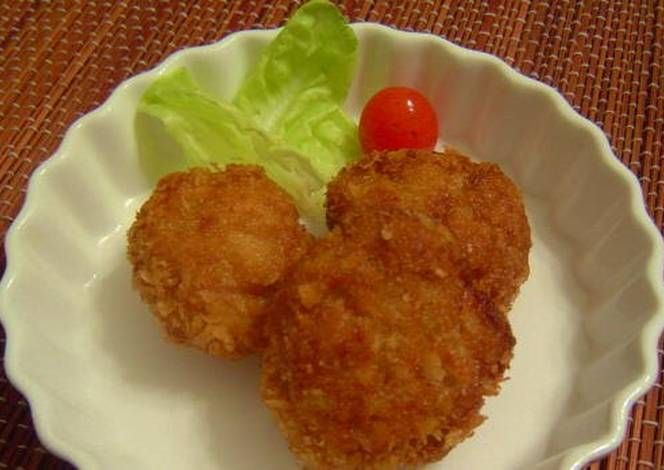 Fried Albacore Tuna Recipe -  I think Fried Albacore Tuna is a good dish to try in your home.