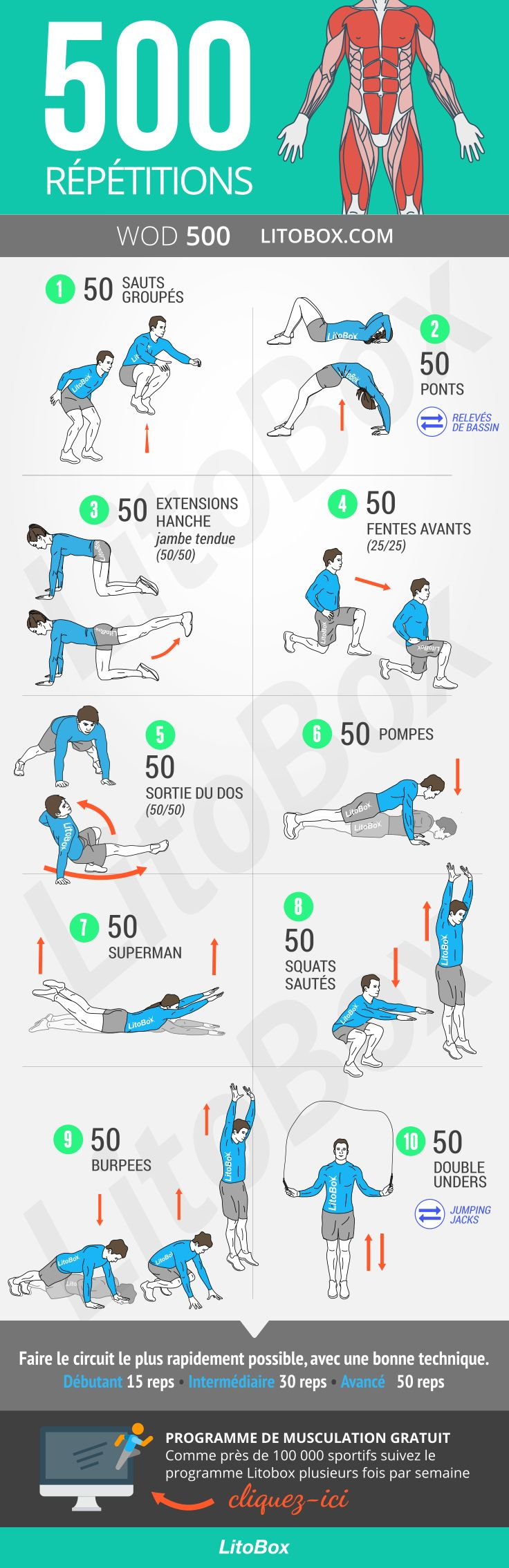 Functional training Workout routines Exercise workouts