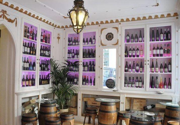 Las 12 Vinotecas más increíbles de España y Portugal - vinopack