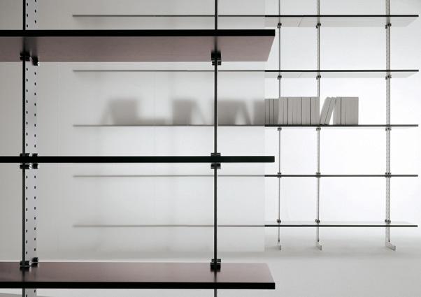 Elegie Bookcase