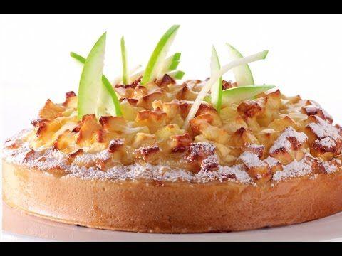 Recept 'Oma's appeltaart' | njam!