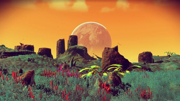 Dozens of barren worlds later... - Album on Imgur