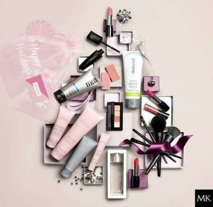 57 Ideas For Holiday Party Makeup Ideas Mary Kay #makeup #party #holiday