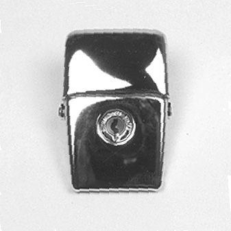 2270c - zamek walizkowy pełny chromowany 40x59 :: PACO CASES WEBSHOP - sklep - walizki, kufry, skrzynie, rack, futerały, akcesoria flight case