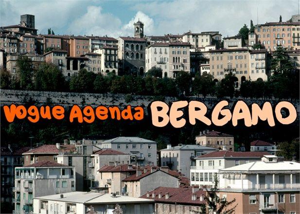 Weekend in Bergamo - Vogue.it