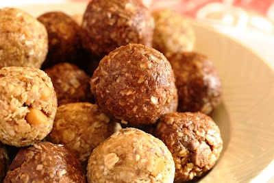 Healthy No Bake Peanut Butter Oatmeal Cookie Balls: Desserts, Oatmeal Cookies, Save Rooms, Cookies Ball, Combinations Butterscotch, Peanut Butter Oatmeal, Gluten Free, No Baking Cookies, Peanut Butter Ball
