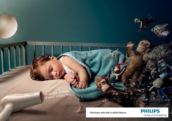 Philips: Shhhhh..., 1