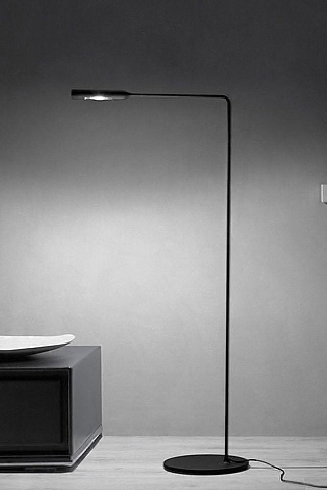 Lumina Flo Vloerlamp In 2020 Vloerlamp Lampen Plafondlamp