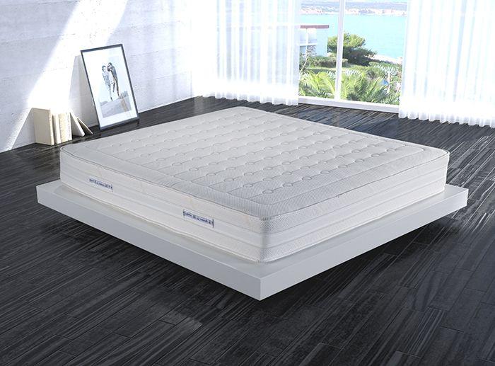 the 25 best ideas about taschenfederkernmatratze on. Black Bedroom Furniture Sets. Home Design Ideas