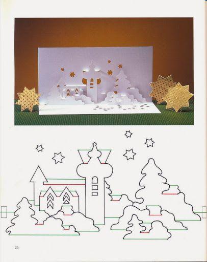 Paper Diy Pinterest Karten