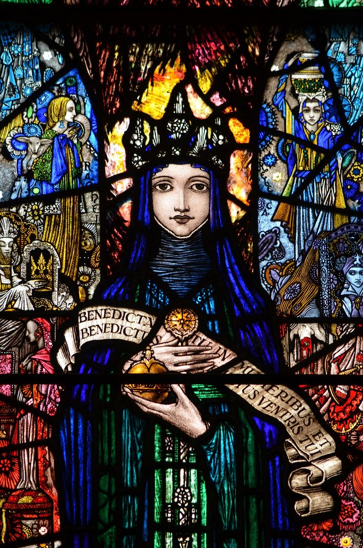 herrshitlordii:  Selected Details From Irish Artist Harry Clarke's Stained Glass Works (Sources from Flickr)  Harry Clarke (March 17, 1889 – January 6, 1931) was an Irish stained glass artist and book illustrator. Born in Dublin, he was a leading figure in the Irish Arts and Crafts Movement.