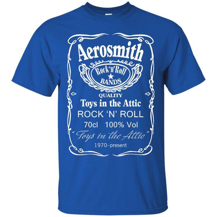 Aerosmith Whiskey T shirts Hoodies Sweatshirts