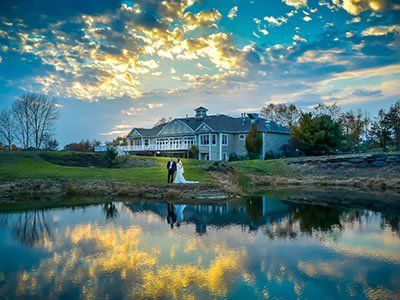 Bear Brook Valley Northern New Jersey Wedding Venue Fredon NJ 07860