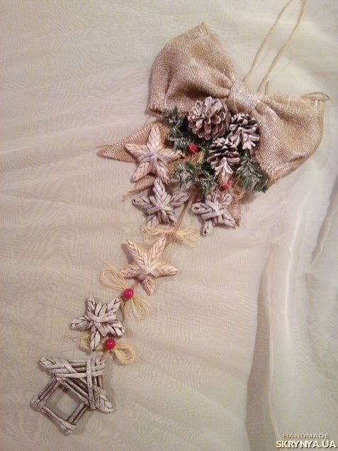 Купити Новогодняя подвеска в Україні