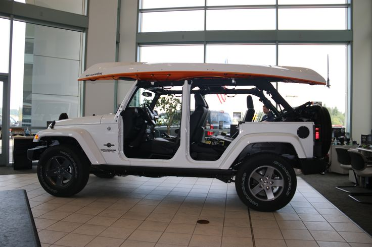 Beach Party at West Hills Chrysler, Jeep, Dodge in
