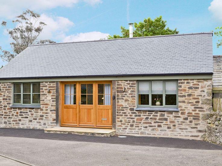 Prideaux Farm Cottages - The Wagon House (ref TPE) in St Blazey, nr. Par…