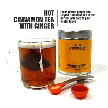 ... ideas about Cinnamon Tea on Pinterest | Tea, Tea Recipes and Cinnamon