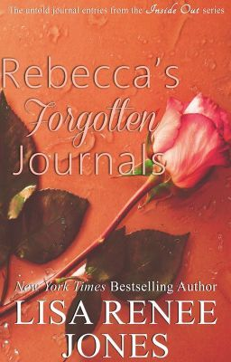 INSIDE OUT continues with the lost months of Rebecca's sexy journals. NEW never before published entries available on HYPABLE each WEDNESDAY until Valentine's Day!