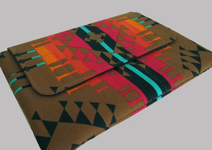 MacBook Air Sleeve, MacBook Air Case, MacBook Air 13 Inch Sleeve, MacBook Air 13 Case, MacBook Air Cover Southwest Tribal by CathyKDesigns on Etsy https://www.etsy.com/listing/237992946/macbook-air-sleeve-macbook-air-case