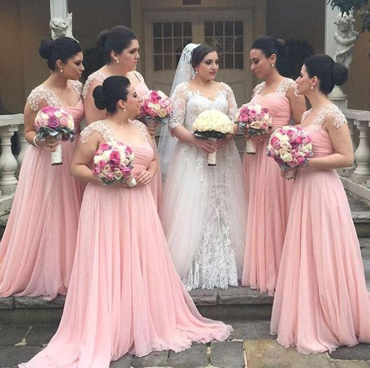 226 best images about bridesmaid dresses maid of honor for Maid of honor wedding dresses