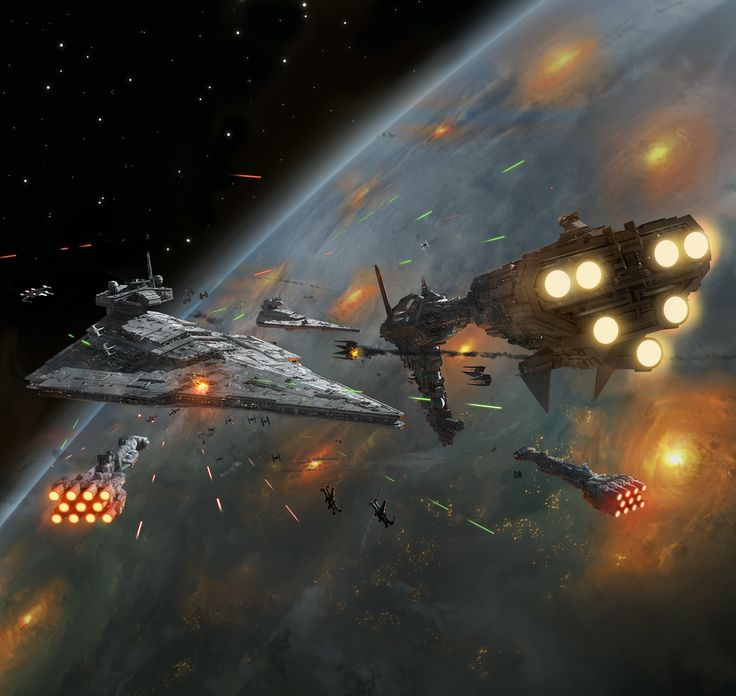 The Victory I-class Star Destroyer, also known as the Victory I-class Destroyer…