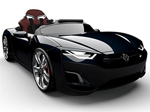Big Toys USA BRF830Black 12 Volt Car With Tablet Remote Controlled * Find out more about the great product at the image link.