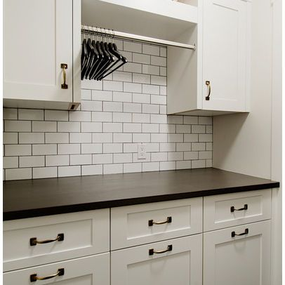 Laundry Room Cabinets Design, Pictures, Remodel, Decor and Ideas - page 2