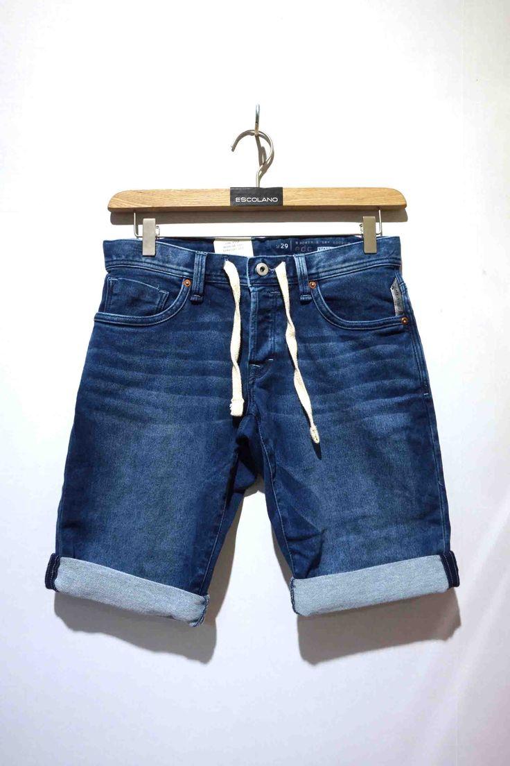 Pantalón corto / Bermudas by Escolano Moda #Segorbe #Castellón #Valencia www.escolanomoda.com