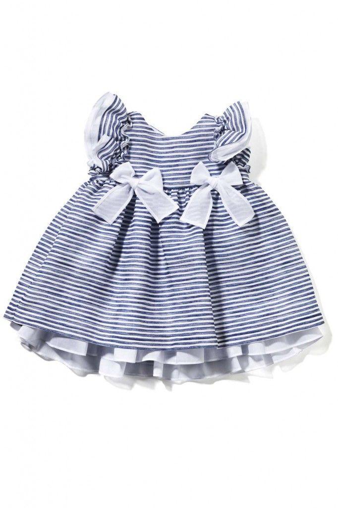 Best 25  Baby Girl Dresses ideas on Pinterest | Kids fashion, Kids ...