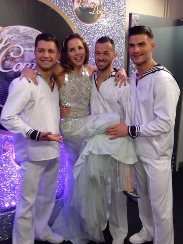 53 Best Strictly Come Dancing Images On Pinterest