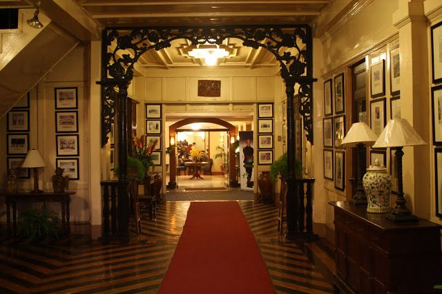 Hotel Alejandro Tacloban City. One of the most Classic yet elegant hotels located in the heart of the city.  https://www.exploretraveler.com