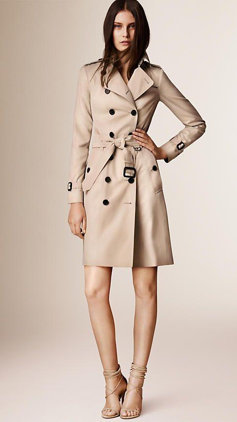 Trench coat Sandringham - Burberry