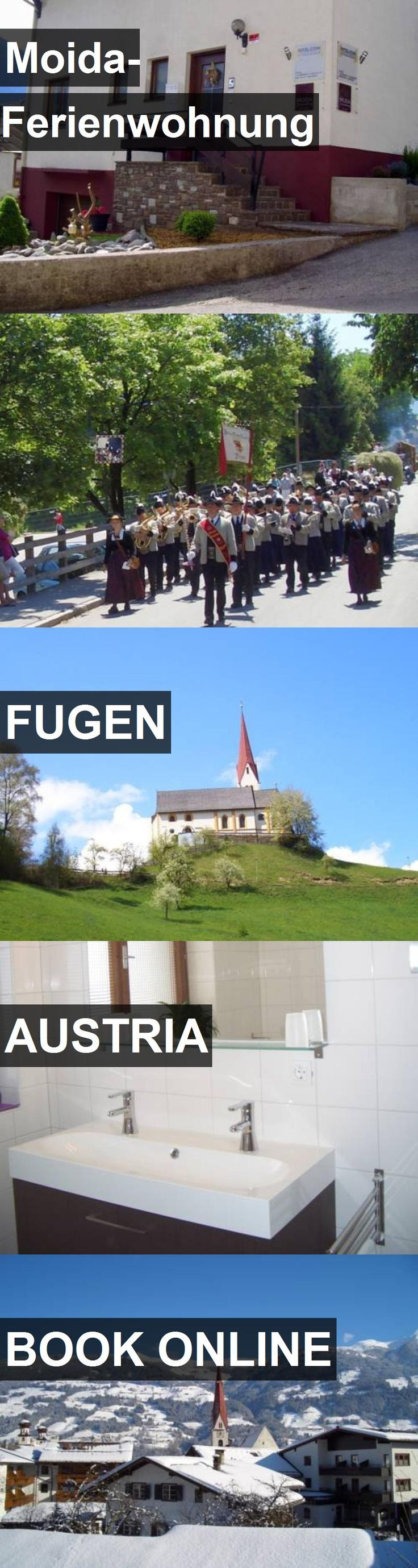 Hotel Moida-Ferienwohnung in Fugen, Austria. For more information, photos, reviews and best prices please follow the link. #Austria #Fugen #travel #vacation #hotel