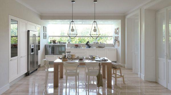 Cucina Dialogo Essence | Veneta Cucine