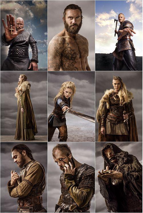 Vikings - Season 3                                                                                                                                                                                 More