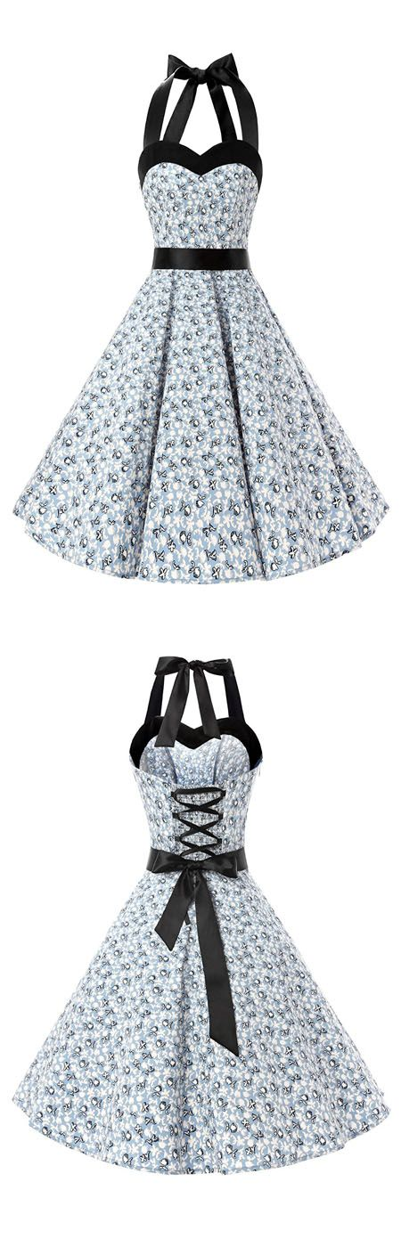 50s dress,vintage style dress,rockabilly dress,floral print dress,rockabilly dress,retro dress
