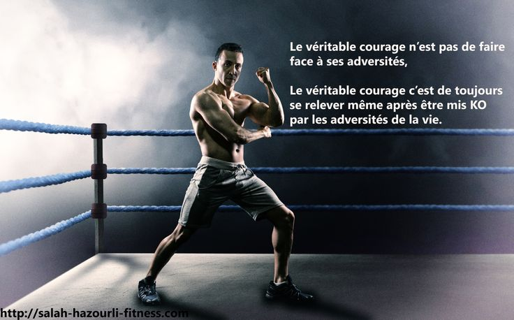 Salah Hazourli Fitness 💪. Personal Trainer. Entraîneur personnel.  The true courage is not facing our adversities;  The true courage is when you always get up after being knocked down by the life adversities.  #bodybuilding #salahhazourli #bodybuildinglife #bodybuildingmotivation #naturalbodybuilding #fitness #fitnessmodel #menshealth