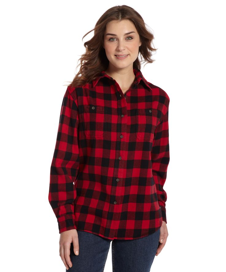 52 best images about lumberjacks on pinterest valentine for Buffalo check flannel shirt jacket