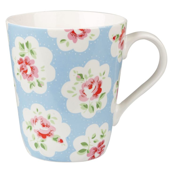 #mydreamkitchen @kitchendoorw  Provence Rose Stanley Mug | Cooking and Dining | CathKidston