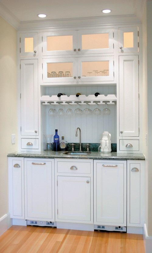 123 Best Images About Wet Bars On Pinterest