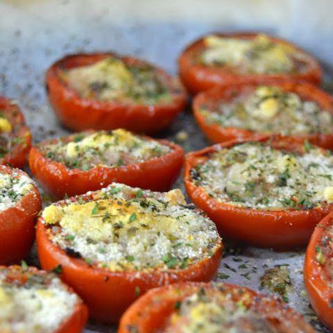 4 recetas con tomate como protagonista