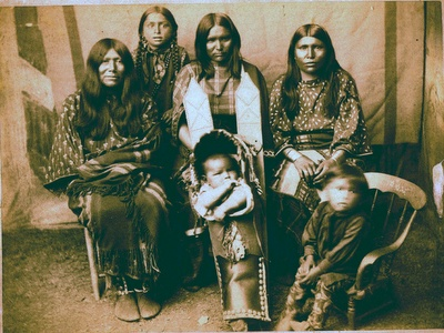 comanche girls Native american names are very interesting as names for new babies because they have so much meaning behind them rooted  quanah : comanche:  fragrant.